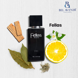 Fellas Perfume for Men by Belavenir perfumes has the most refreshingly , rewarding scent and its perfect for those Men who takes on every day with gusto,who loves and lives everyday with enthusiasm. The very sweet hesperidic, succulent, juicy, honeyed yet sensual and floral fragrance of Mandarin Orange in Fellas perfume by Bel Avenir's is perfect Scent for relaxing and calming your mind. . . Plus the Patchouli in it provide strong, slightly sweet, intoxicating dark, musky-earthy aroma profile.